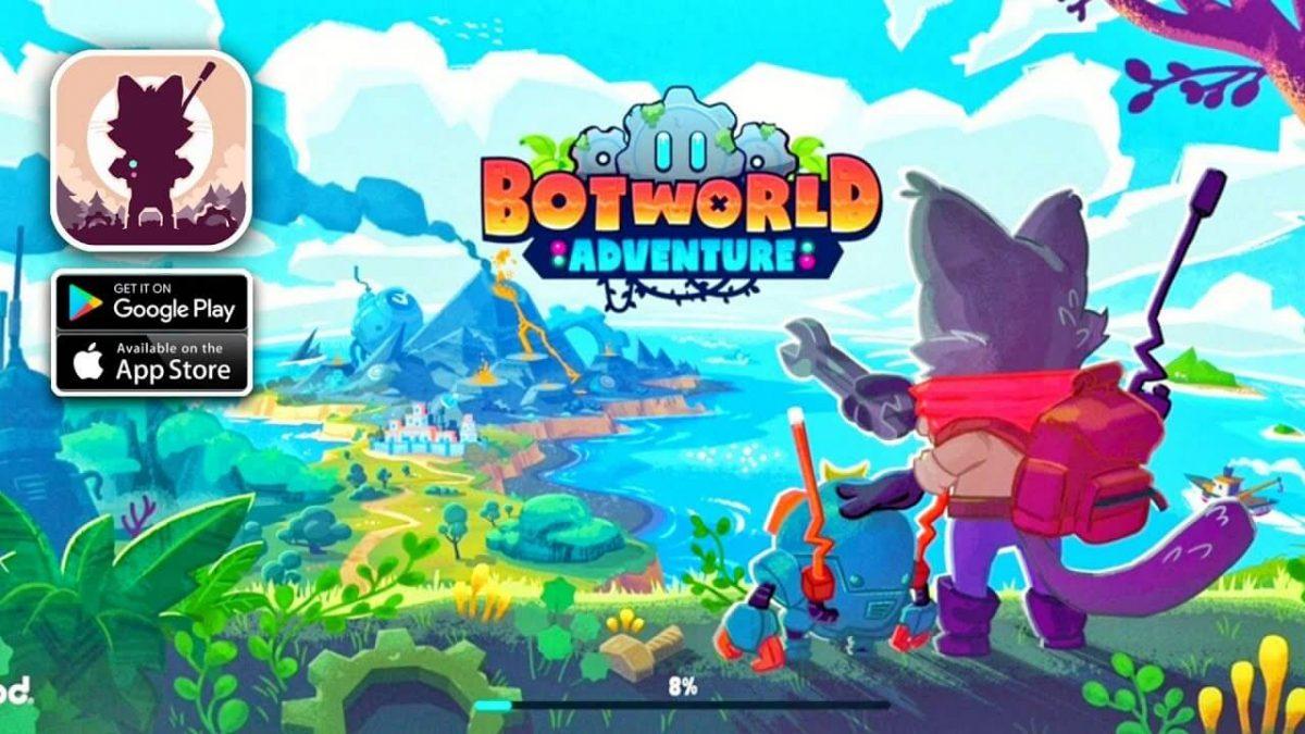 cover botworld adventure