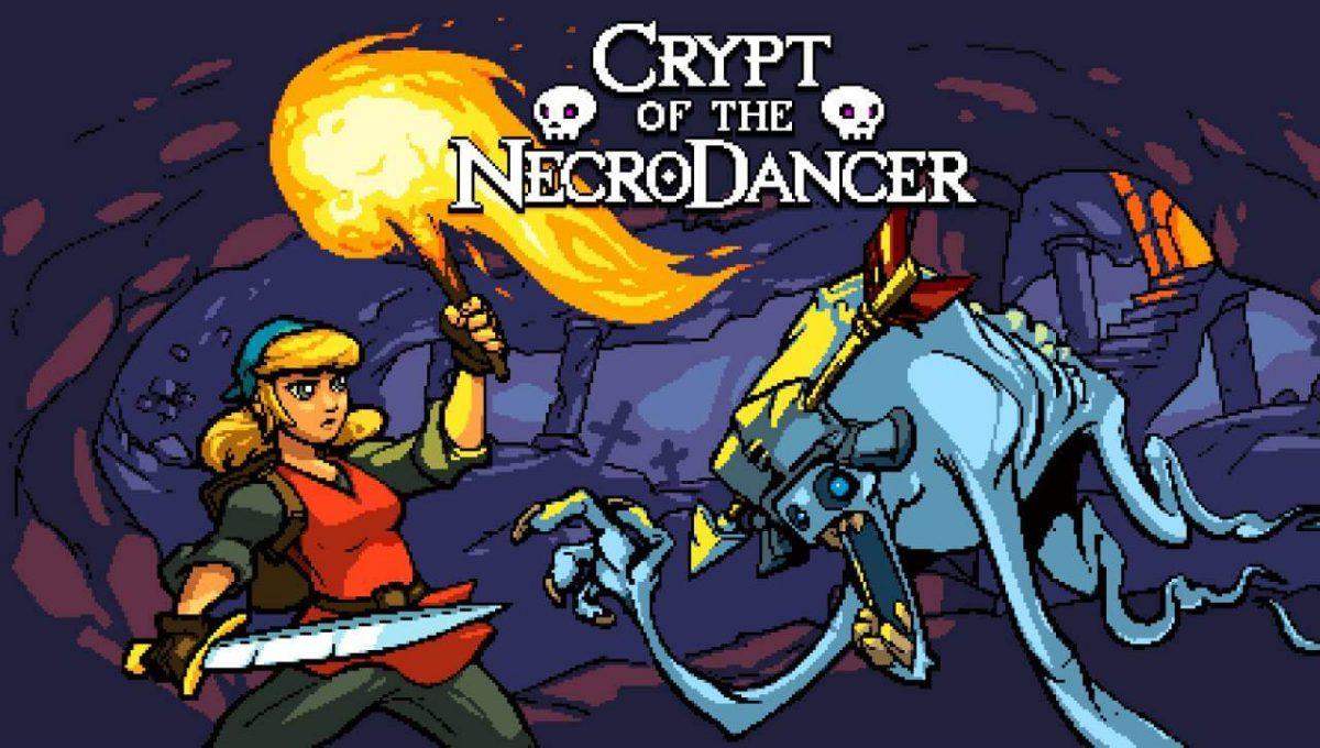cover crypt of the necrodancer