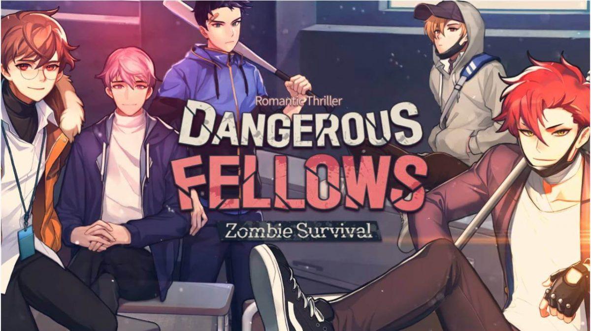 cover dangerous fellows