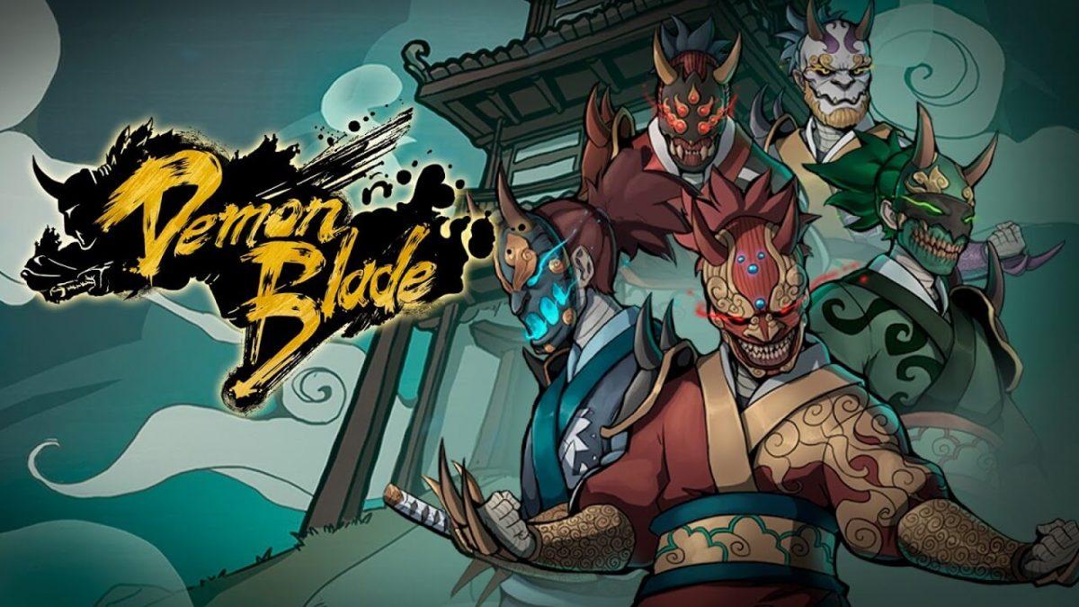 cover demon blade