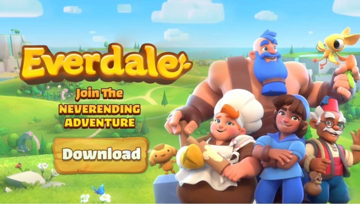 cover everdale
