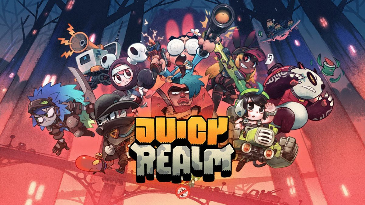 cover juicy realm