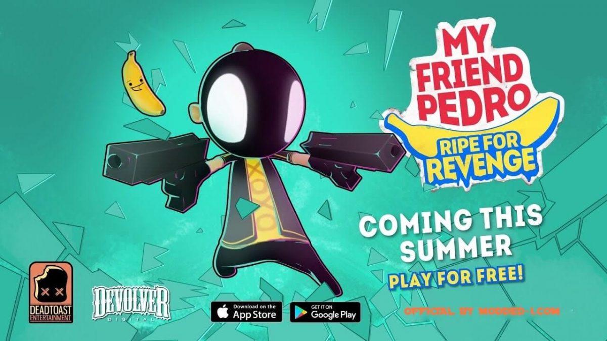 cover my friend pedro