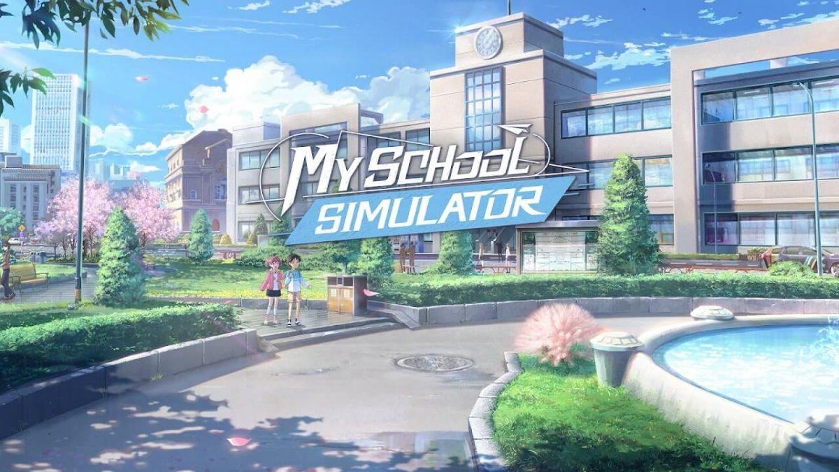 cover my school simulator