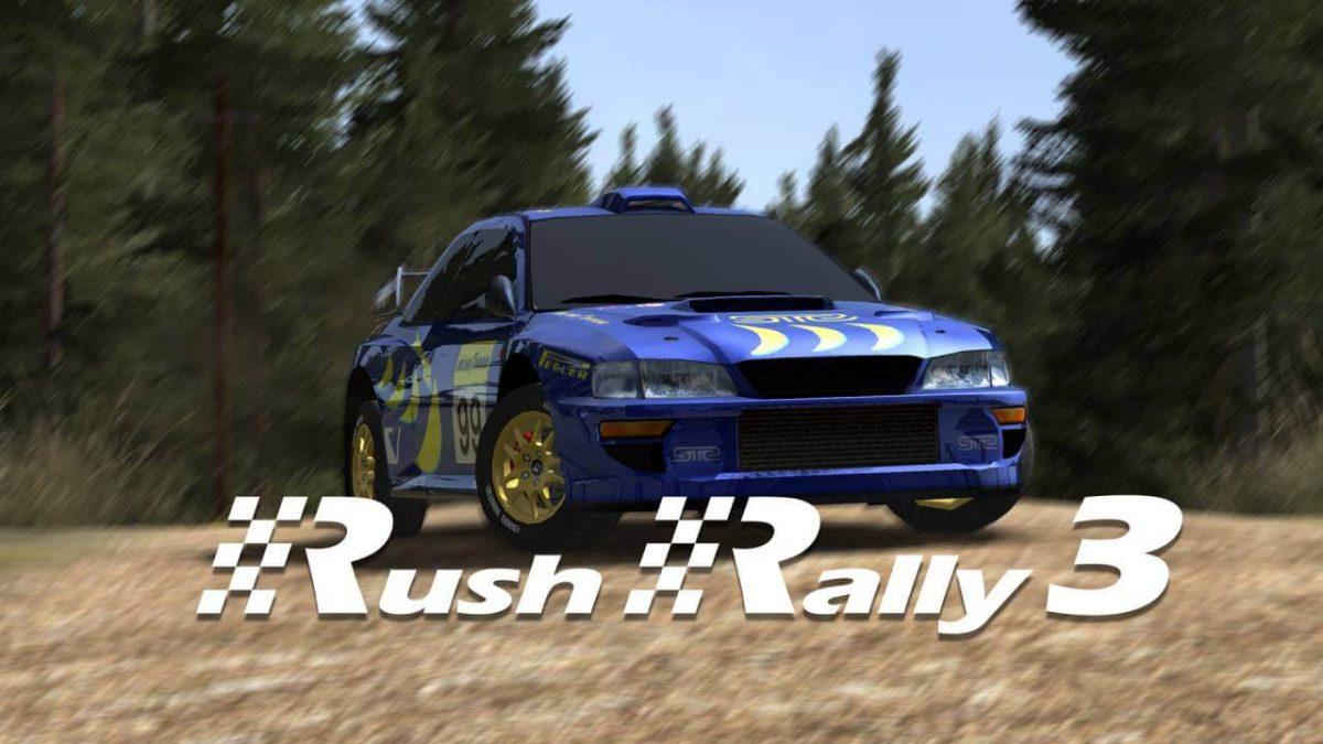 cover rush rally 3