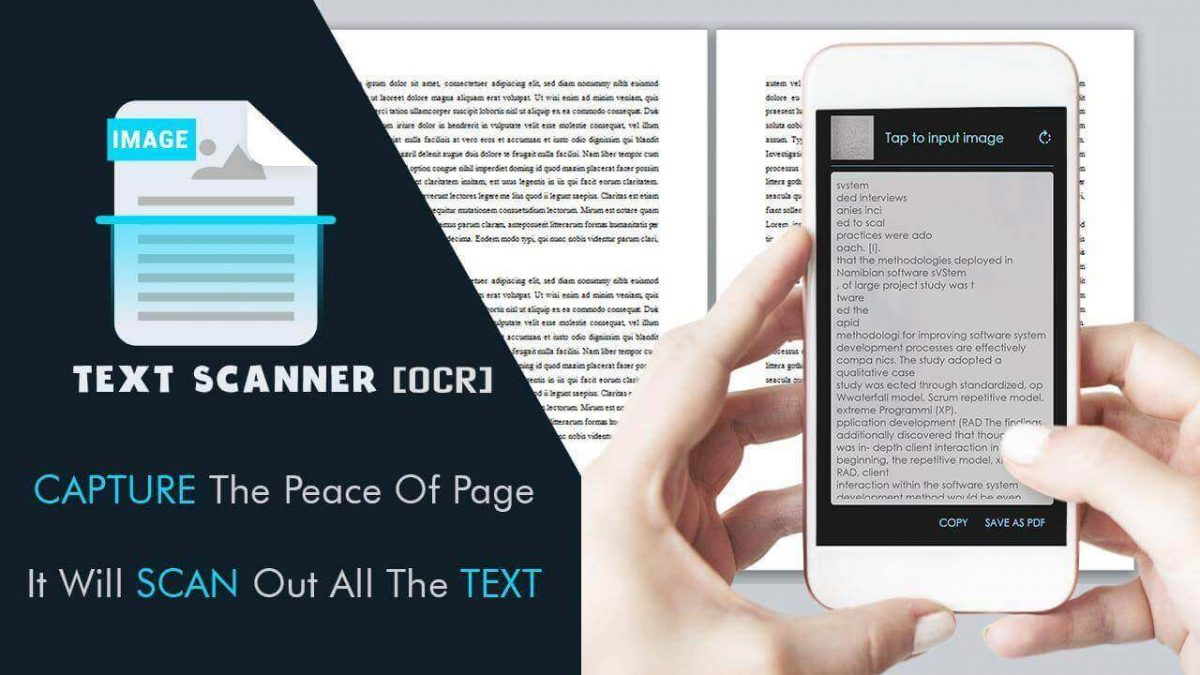 cover text scanner ocr