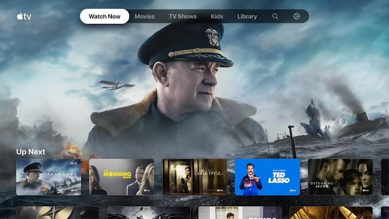 download apple tv mod apk