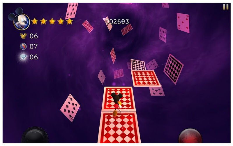 download castle of illusion mod apk