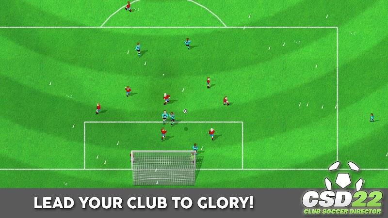 download club soccer director 2022 apk