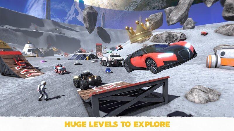 download crash drive 3 mod full