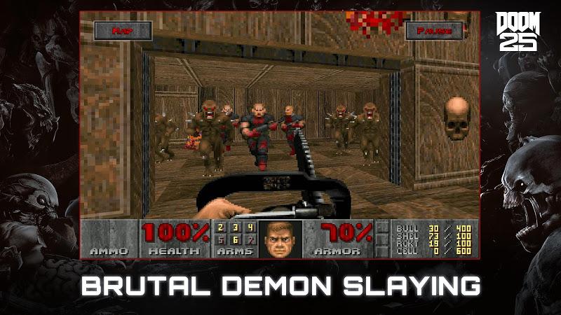 download doom apk full