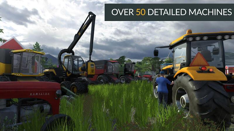 download farming pro 3 apk