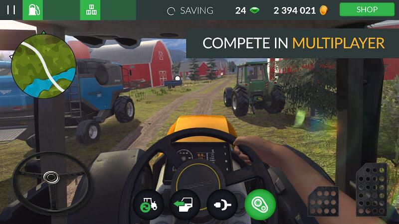 download farming pro 3 mod apk