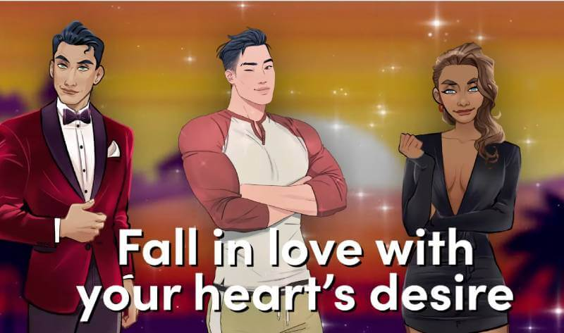 download fictif interactive romance apk
