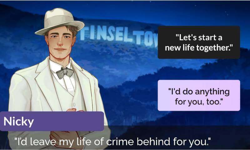 download fictif interactive romance mod premium