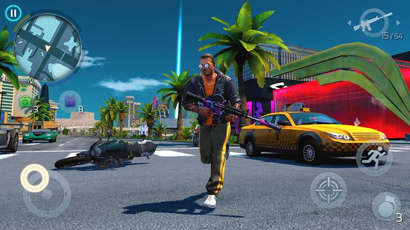 download gangstar vegas mod vip 10