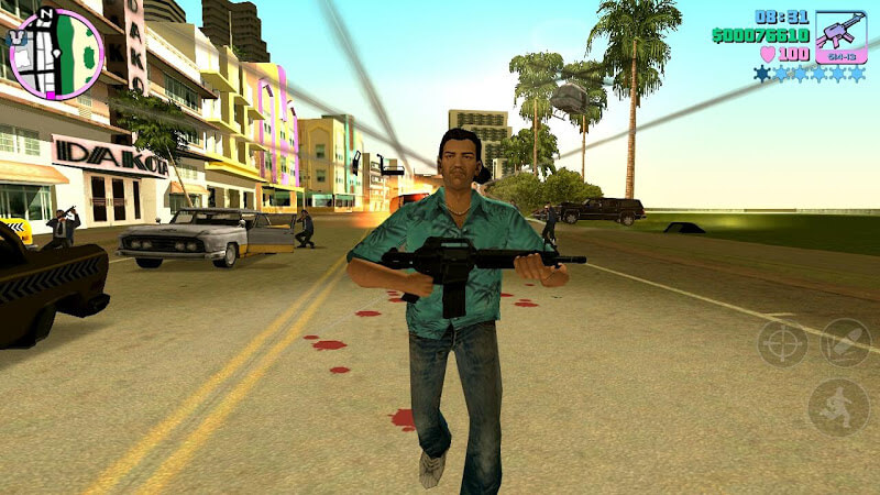 download grand theft auto vice city apk