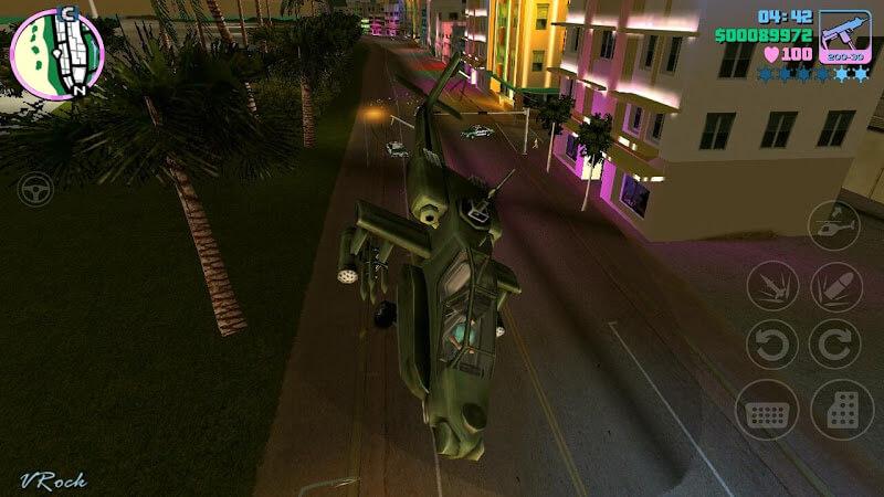 download grand theft auto vice city mod money