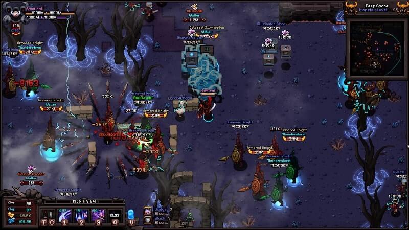 download hero siege pocket edition mod money