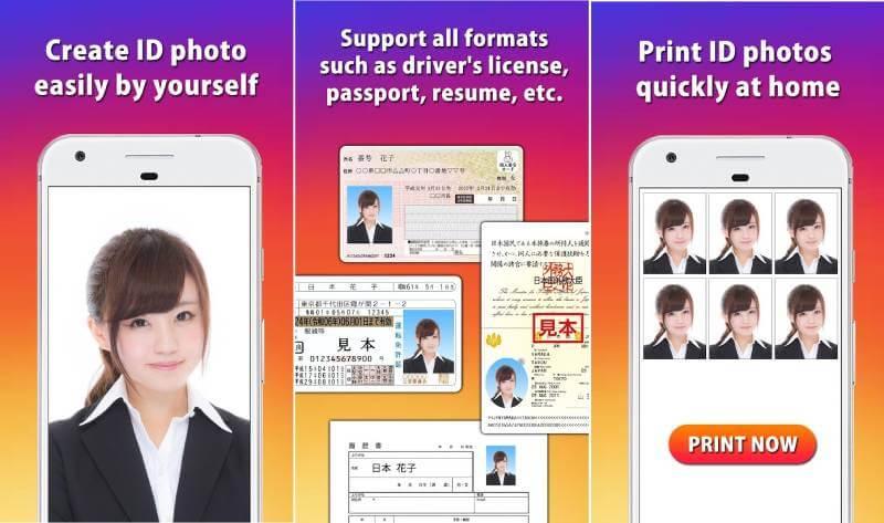 download id photo mod apk