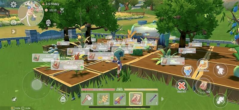 download my time at portia full paid