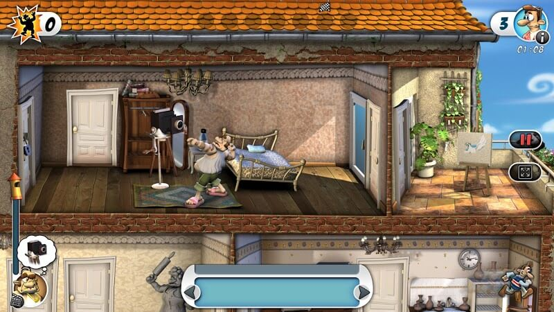 download neighbours back from hell mod apk