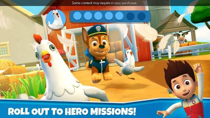 download paw patrol rescue world mod unlocked