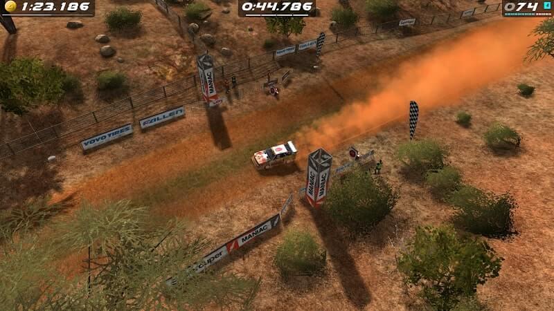 download rush rally origins mod unlocked