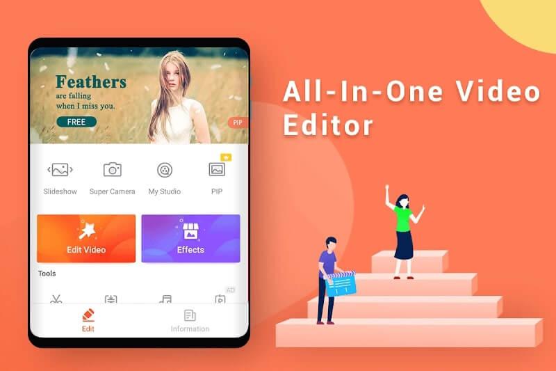 download videoshow mod premium