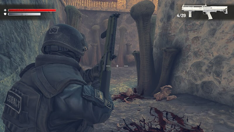 download wall of insanity mod apk