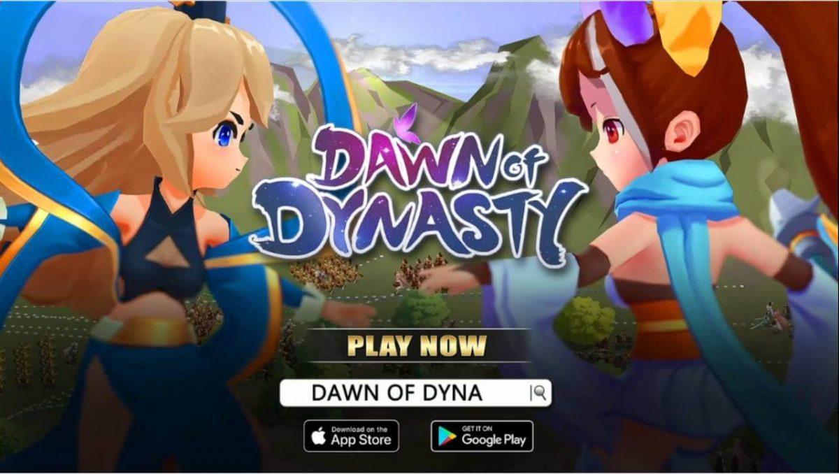 cover dawn of dynasty