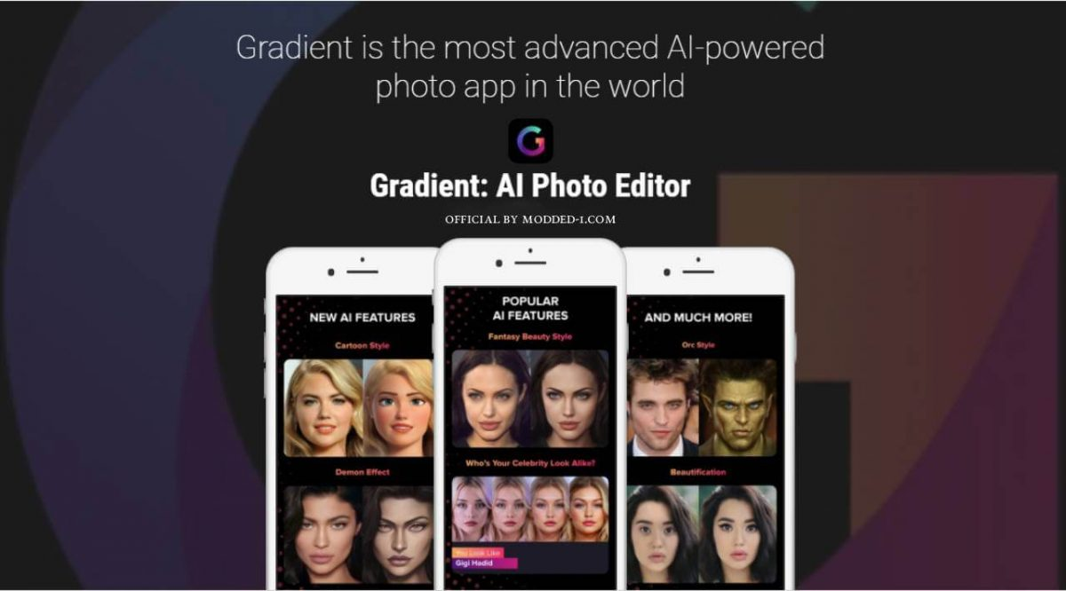 cover gradient