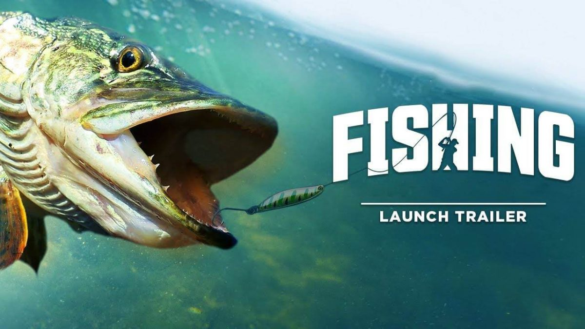 cover grand fishing game
