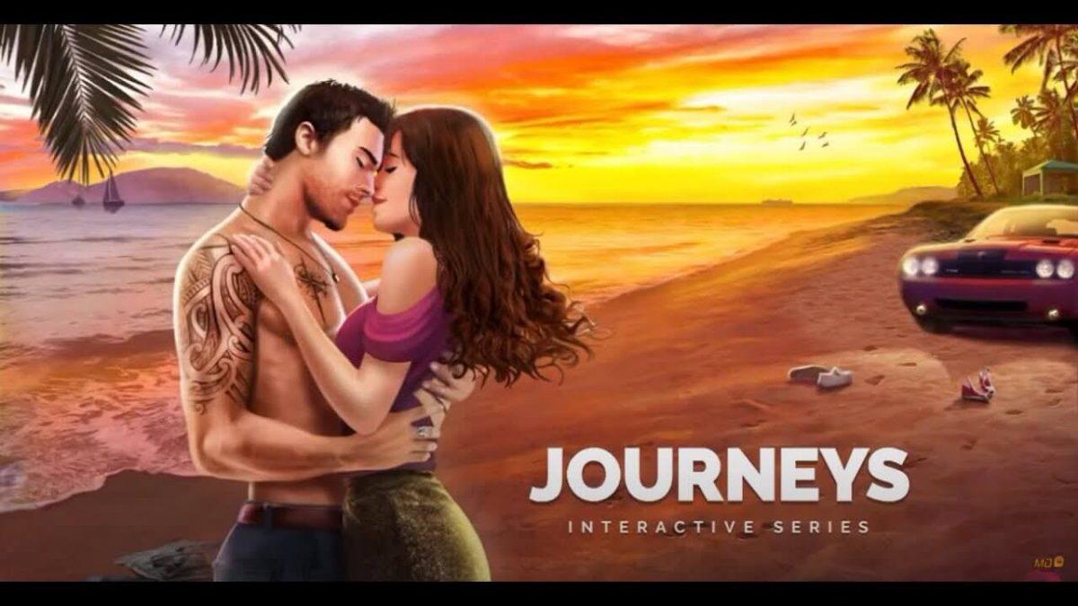 cover journeys interactive series