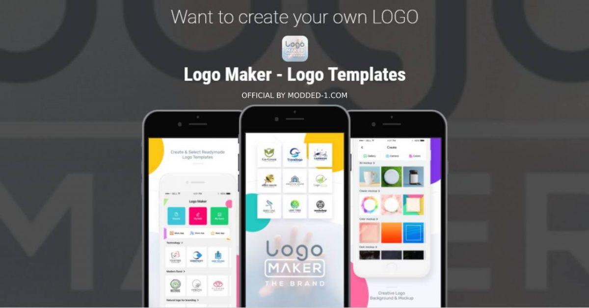 cover logo maker
