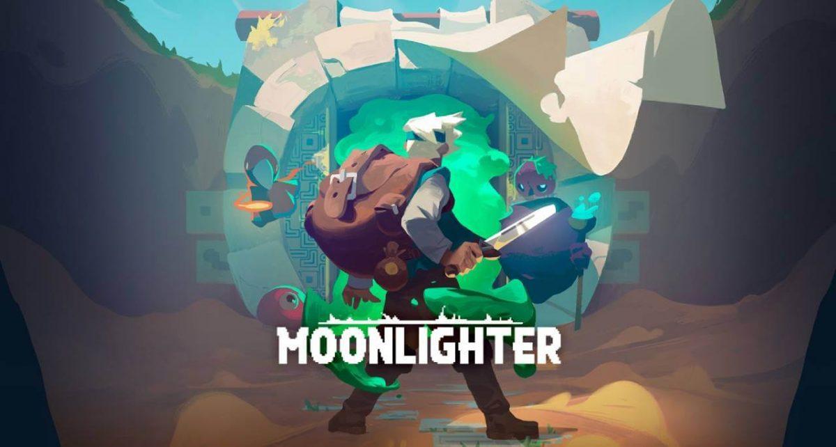 cover moonlighter