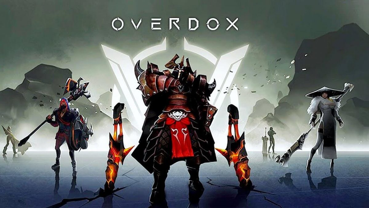 cover overdox