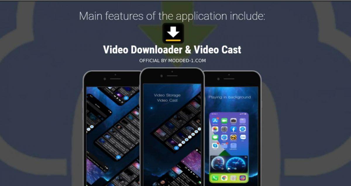 cover video downloader