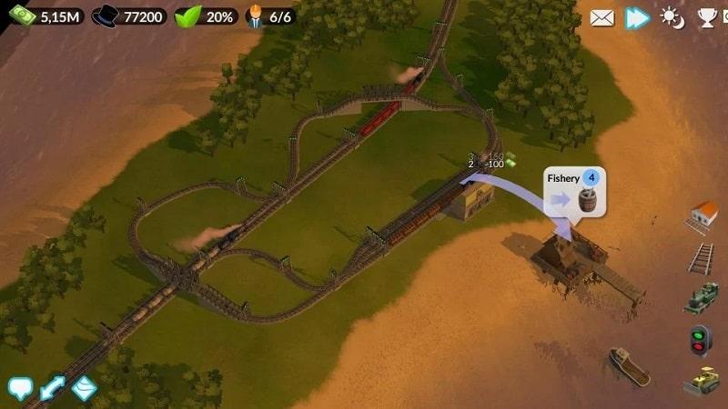 deckelevens railroads 2 mod