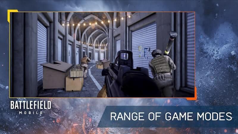 download battlefield mobile apk