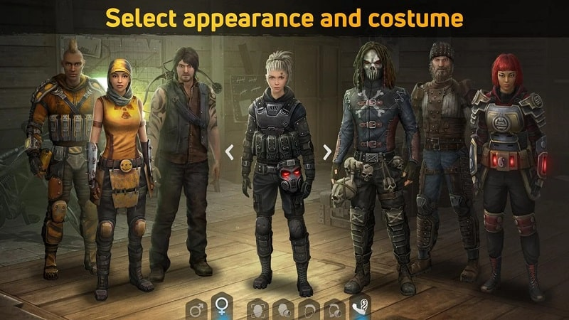 download dawn of zombies mod