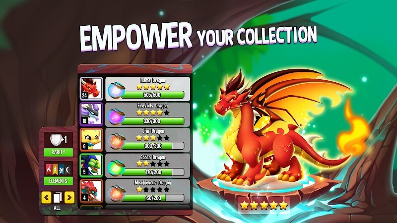 download dragon city mobile mod menu