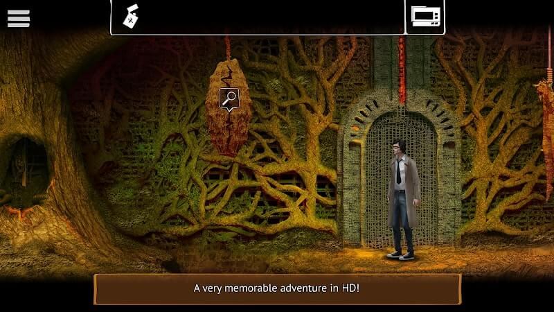 download unholy adventure 3 mod apk