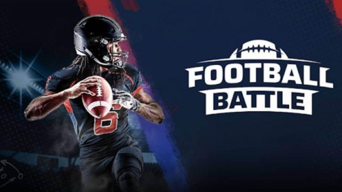 cover football battle