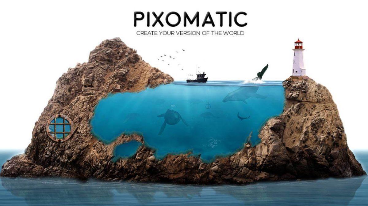 cover pixomatics