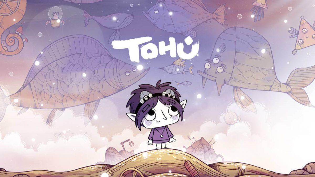 cover tohu