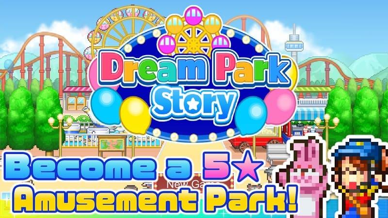 Dream Park Story