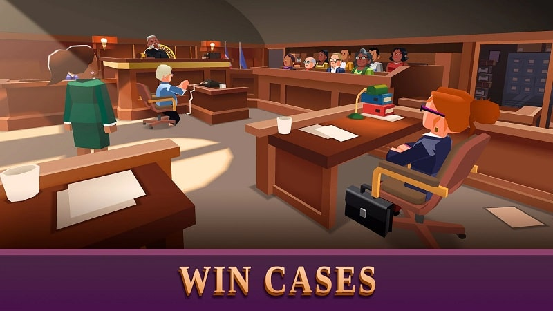 download law empire tycoon apk