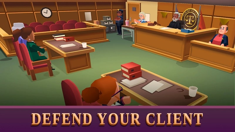 download law empire tycoon mod apk