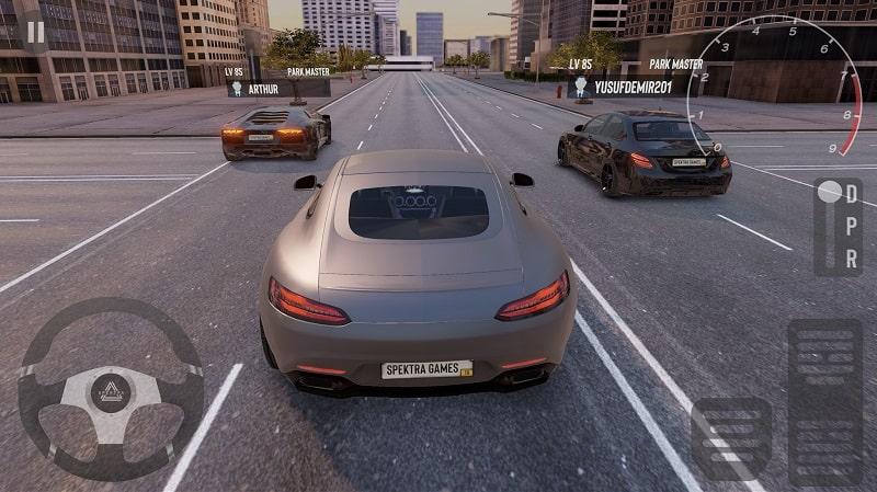 download-real-car-parking-master-mod-apk
